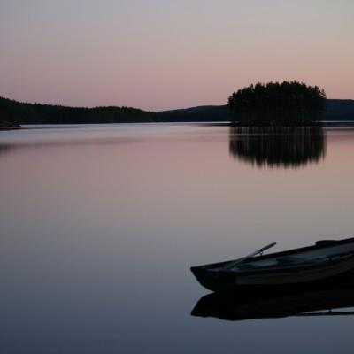Swedish Tranquility