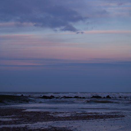 The Coast -Study 1